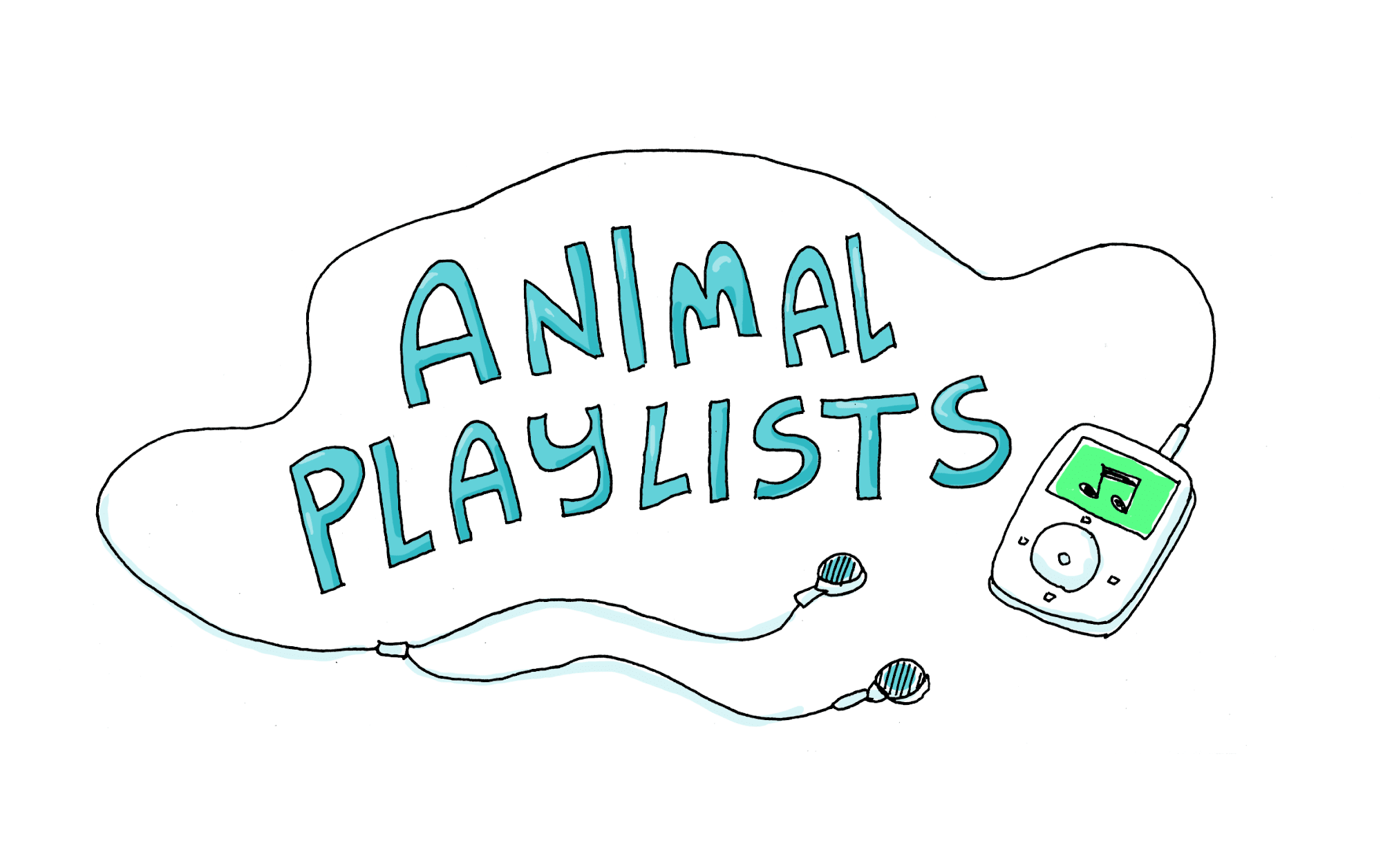 Animal Playlists