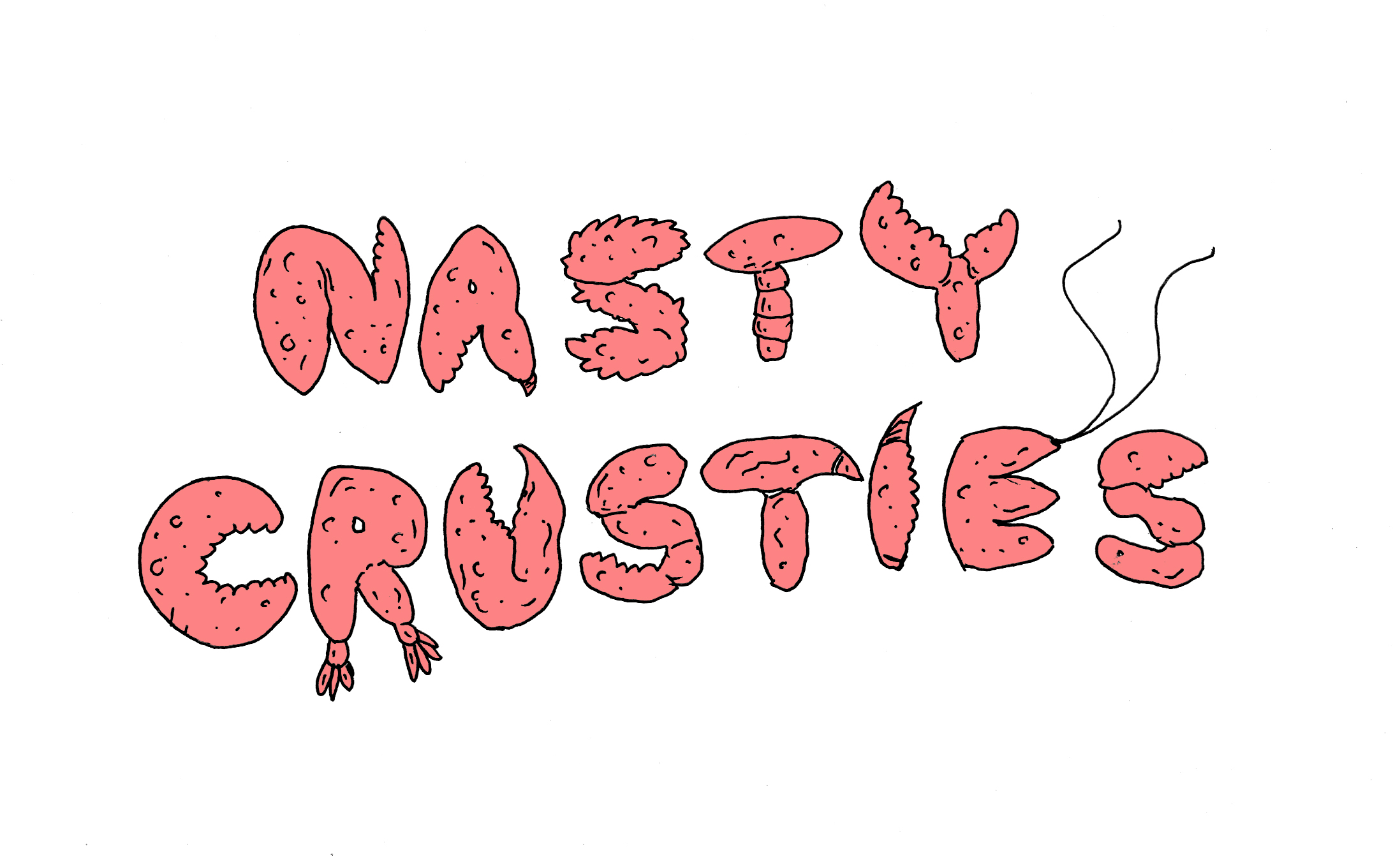 Nasty Crusties