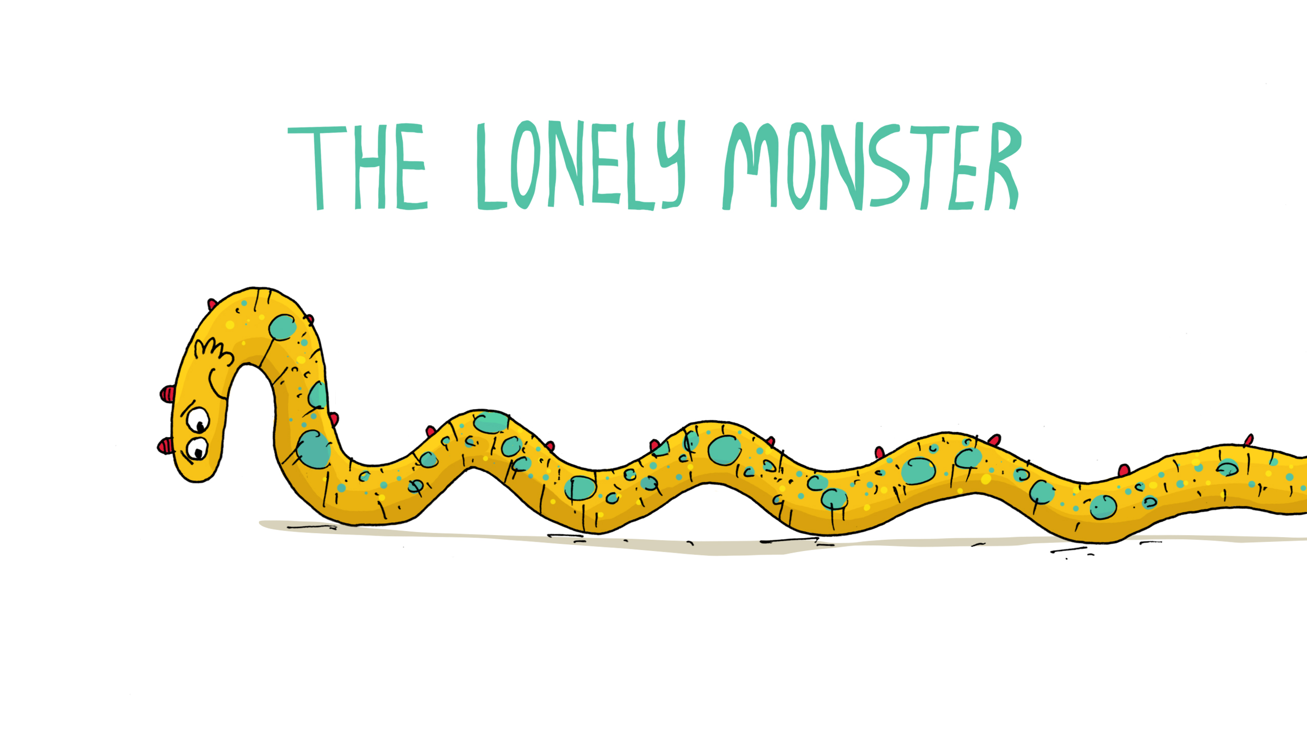 lonely Monster